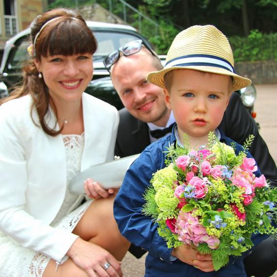 Hochzeit Ben
