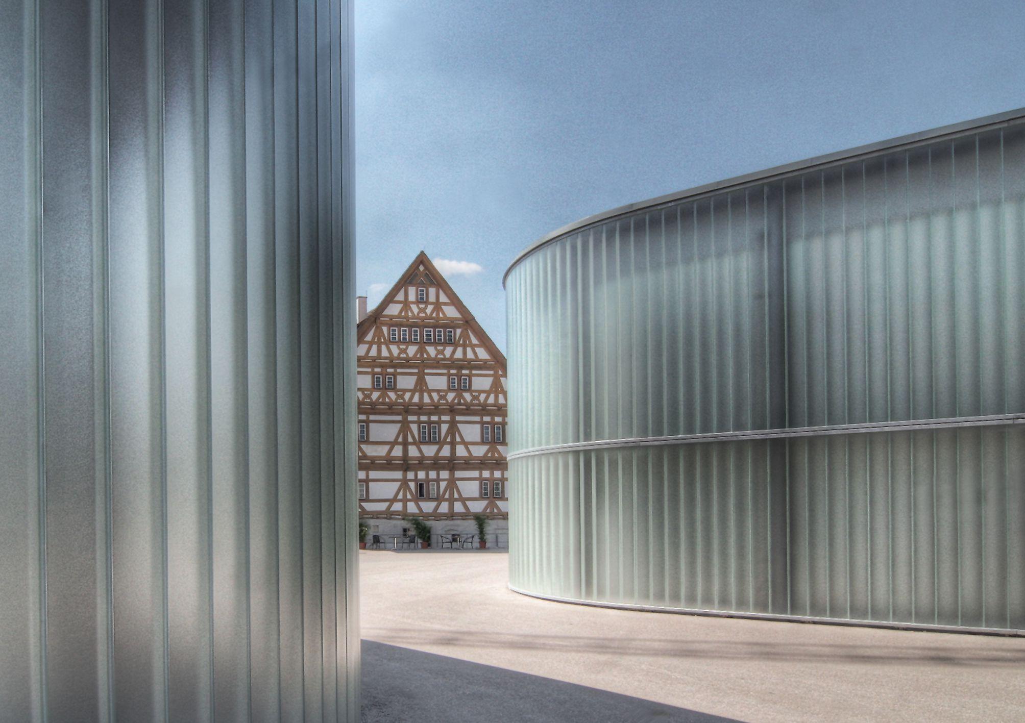 Architekturfotografie Galerie Stihl