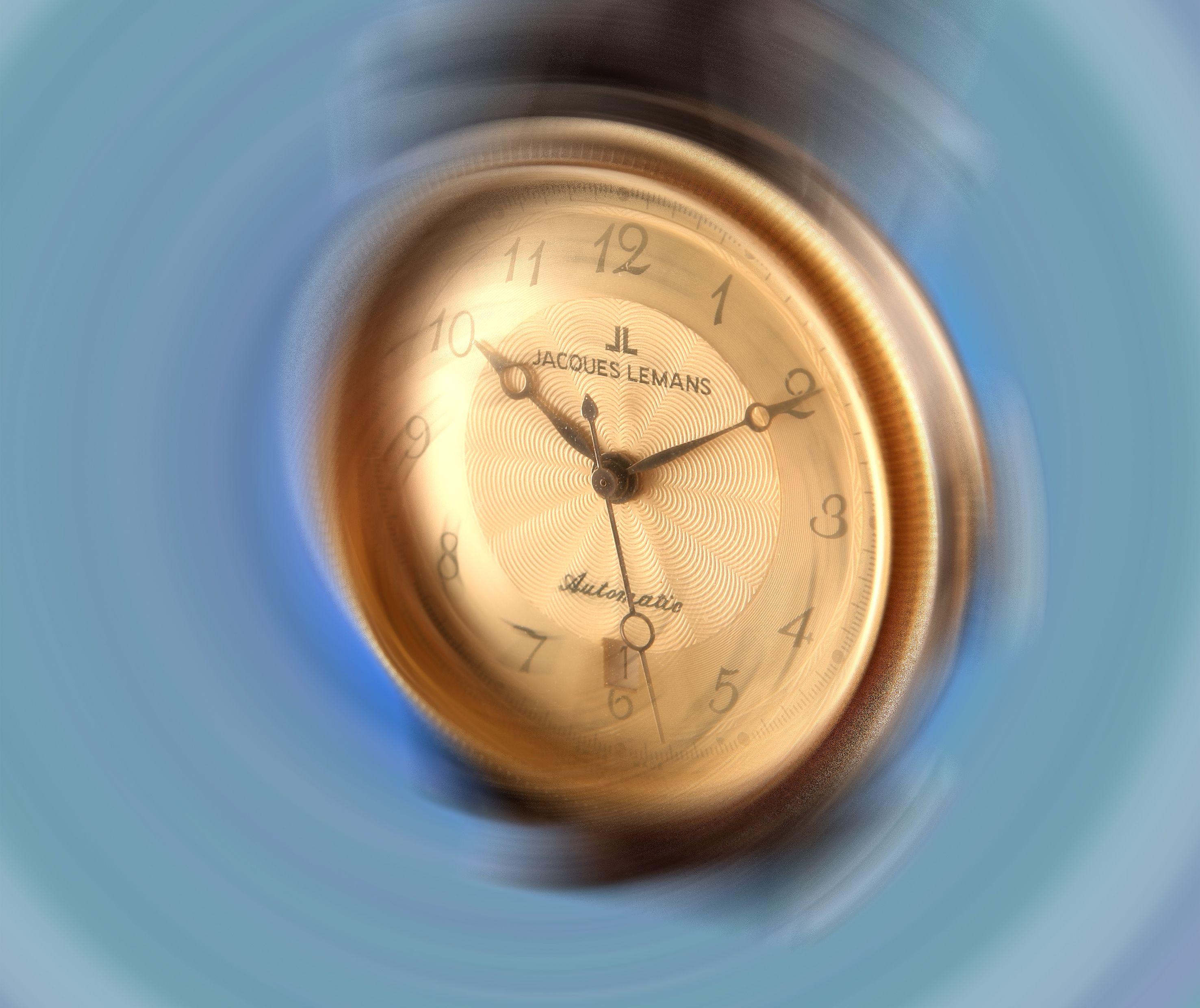 Produktfotografie Uhr